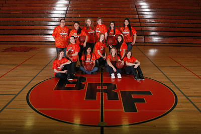 Black River Falls girl's basketball GBB1112