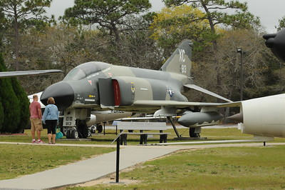 2016 Eglin Air Force Base Armament Museum