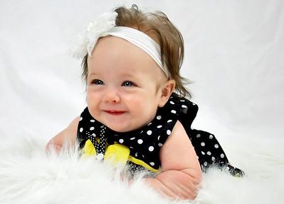 Olivia - 6 Months