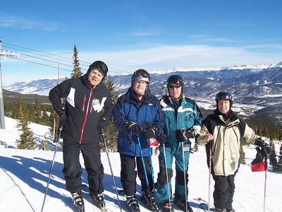 Ski Trips 2013