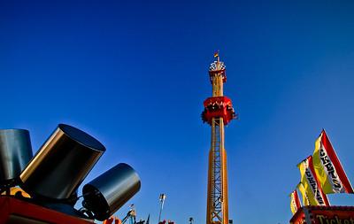 Hudsonville Fair 2012