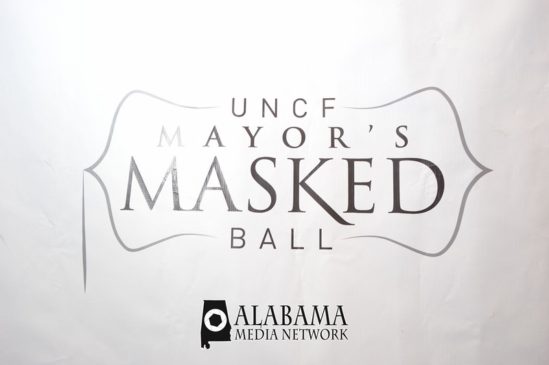 UNCF Mayors Masked Ball 2016 Event Photos