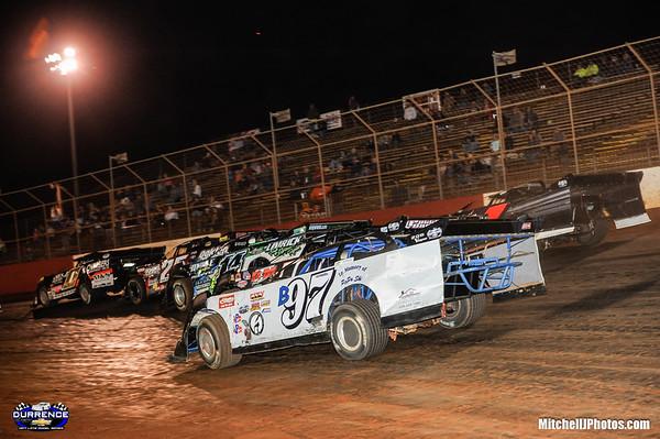 TST October NASCAR Weekend