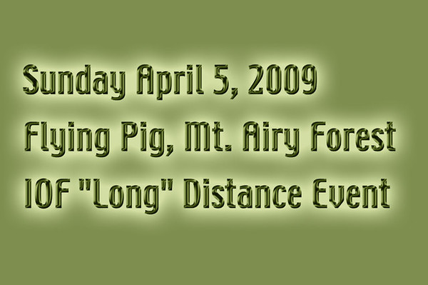 2009 Flying Pig XIII