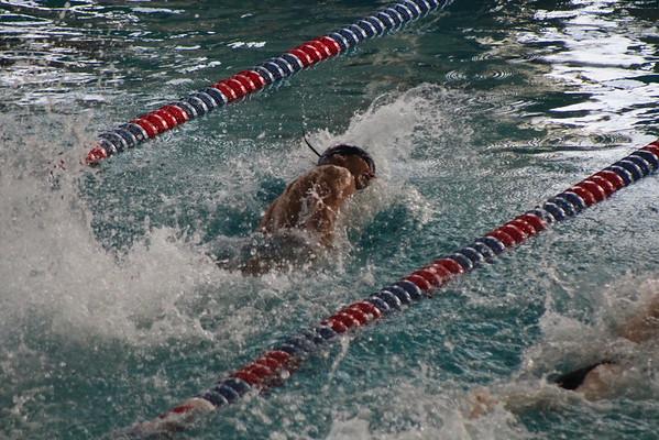 Swim Meet - 12-11-2015