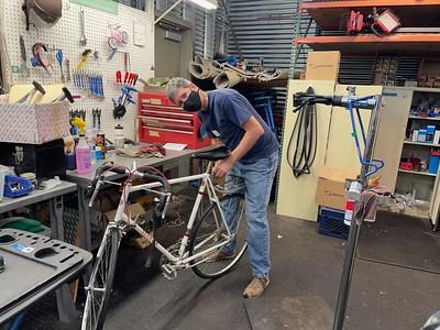 AAi Bike Repair | Feb 28, 2021