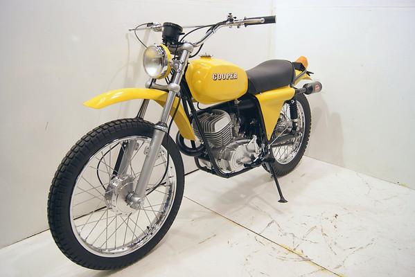 1972 Cooper Islo 250