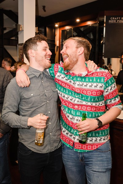 Contact Energy - Christmas Party 2019