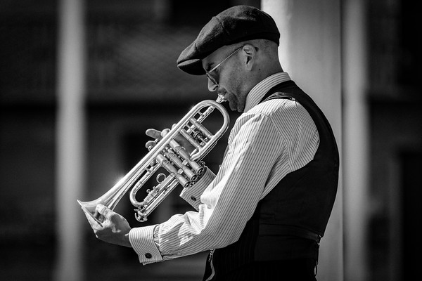 Rhythm on the River Hot Jazz and History on Mud Island