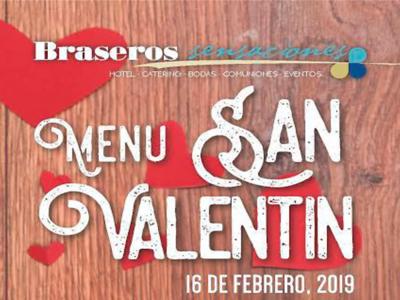 San Valentin 2019 Forum Braseros
