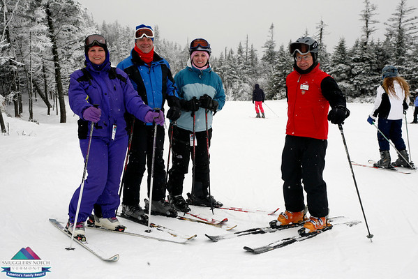 WEEK OF FEB 15th-SSU SKI GROUPS