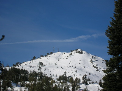 Snow Trip 2008