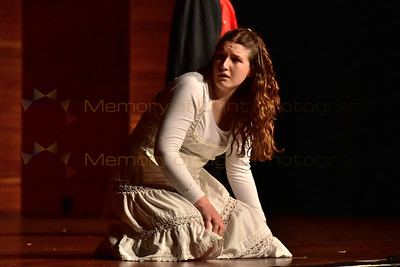 Long Bay College: Measure for Measure