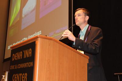 SPD Parker Lecture: Jeffrey C. Hall