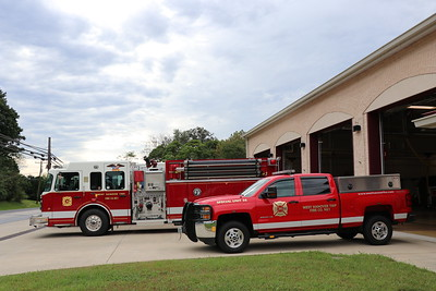 West Hanover Township Fire Company