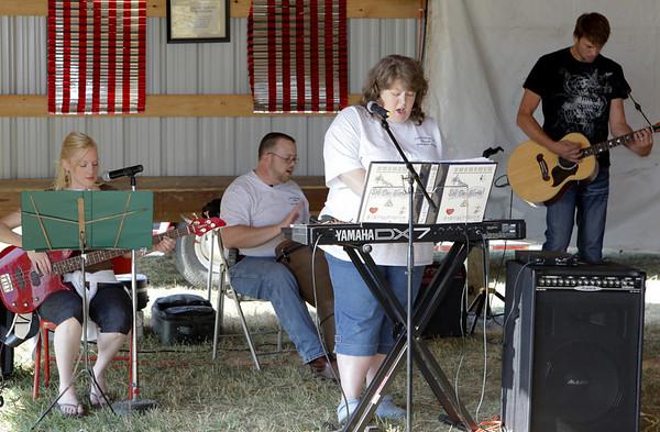 Caroline County Fair