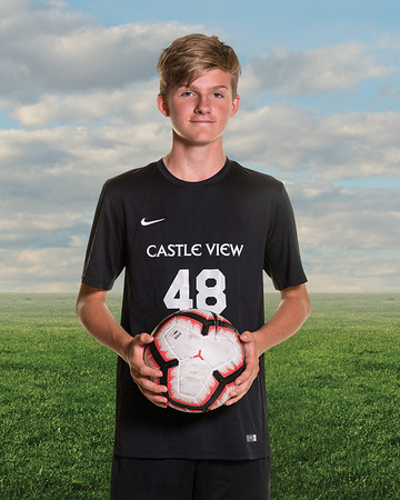 2019 Castle View Boys Soccer