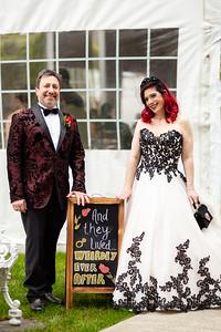 Debra & Mitch's Wedding