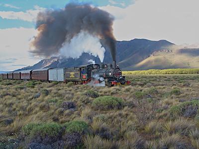 Patagonian Express
