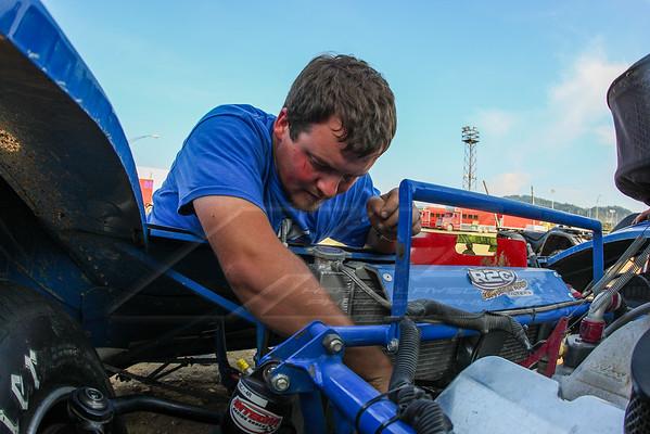 Portsmouth Raceway Park (OH) 9/5