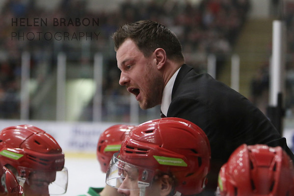 Cardiff Devils vs Coventry Blaze 27-12-16