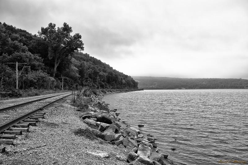 Water Tracks