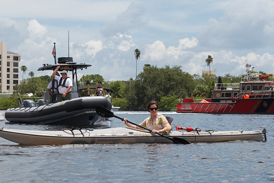 Tampa Red Bull Wakeboarding 2012