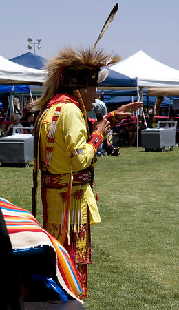 15th Annual 2010 Pechanga Powwow