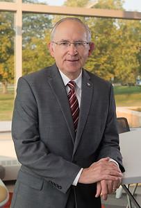 President David Eisler