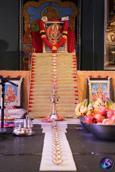 Ayyappa Swamy Puja 2016