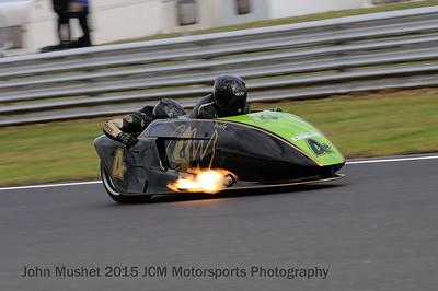 Round 4 2015 - Snetterton