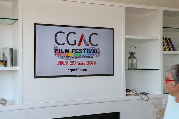 CGAC Video Shorts