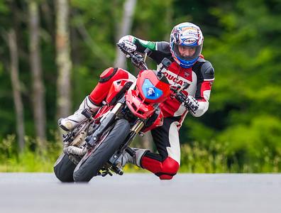 Ducati Hypermotard 1100S (GC)