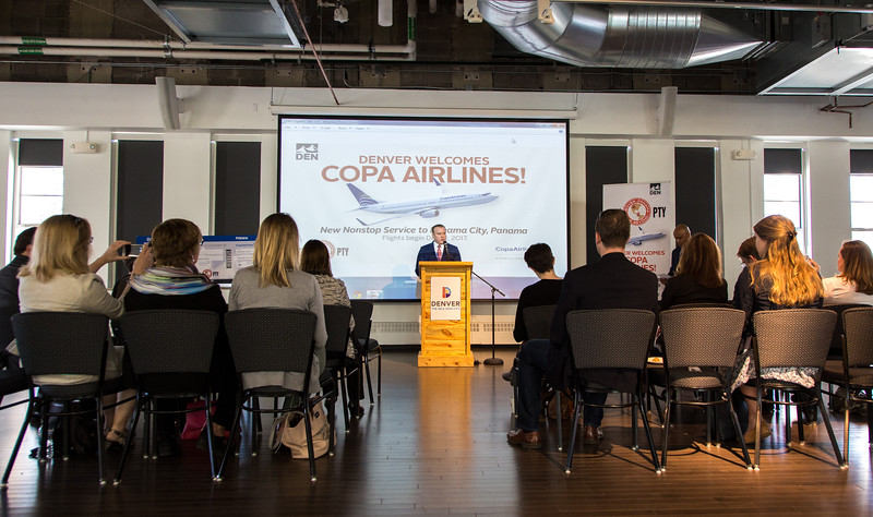 4-19-17 COPA Airlines Announcement