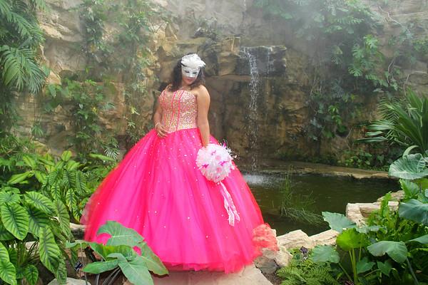 Quinceanerea, Sweet 16, Prom ,