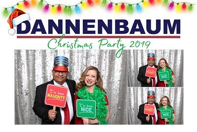 Dannenbaum Christmas Party