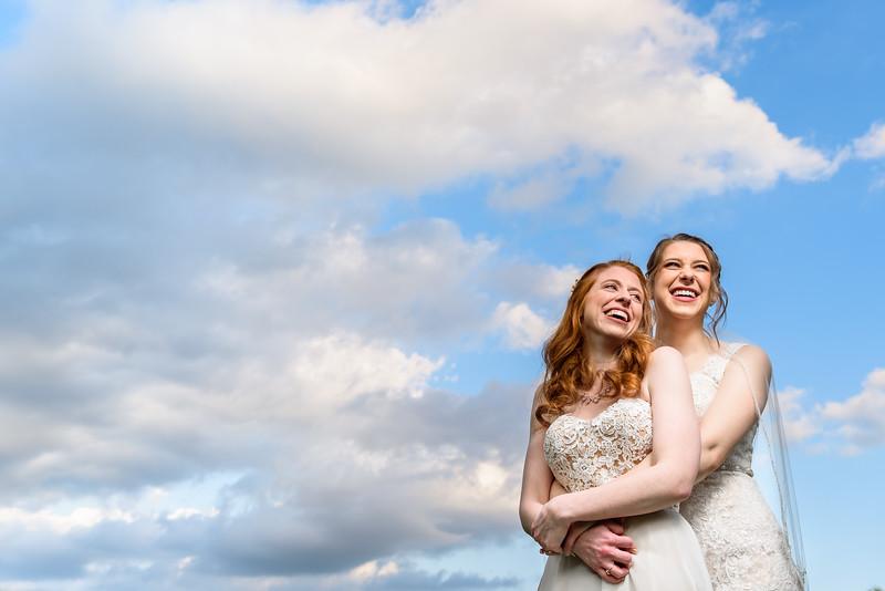 Katrina & Casey's Wedding at Somervillle Elks