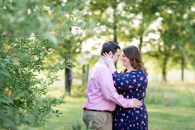 Caleb & Danielle