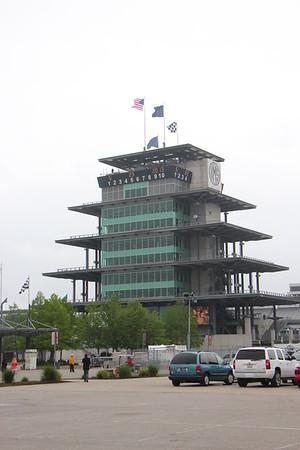 Indy 500 Speedway