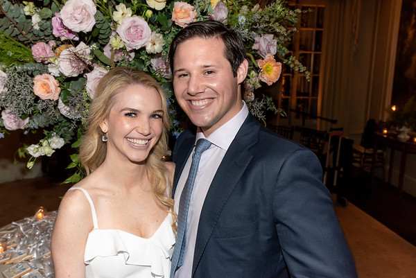 March 30, 2019  Julia and Matt's Engagement Party