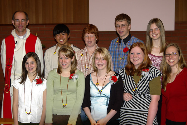 Confirmation 2006