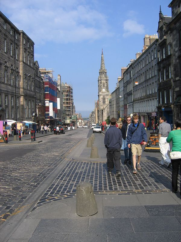 Scotland 2004