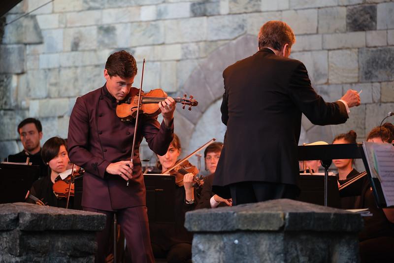 Grand Cru Concertos