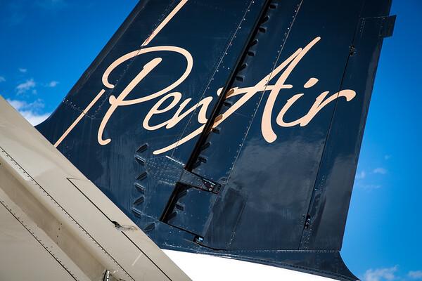 9-15-16 PenAir Inaugural Event