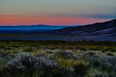 Southwest & Deserts