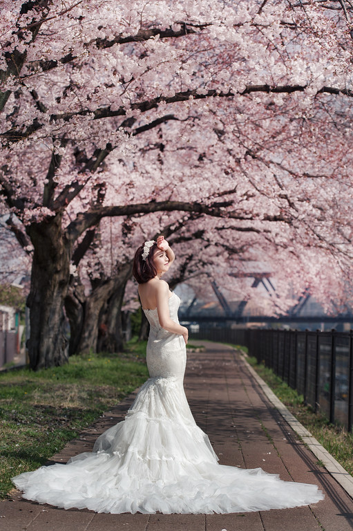 Donfer, 海外婚紗, World tour, 東法, EASTERN WEDDING, 世界旅拍, 京都, Koyto, 京都婚紗