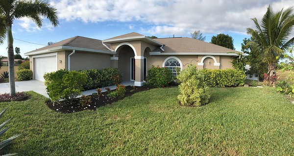 30 SW 22nd Ave. Cape Coral, Florida