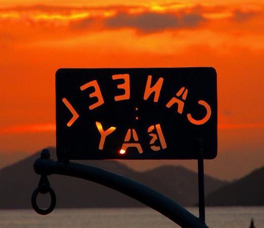 St. John, U.S.V.I/Caneel Bay