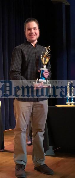Sullivan West Winter Sports Awards