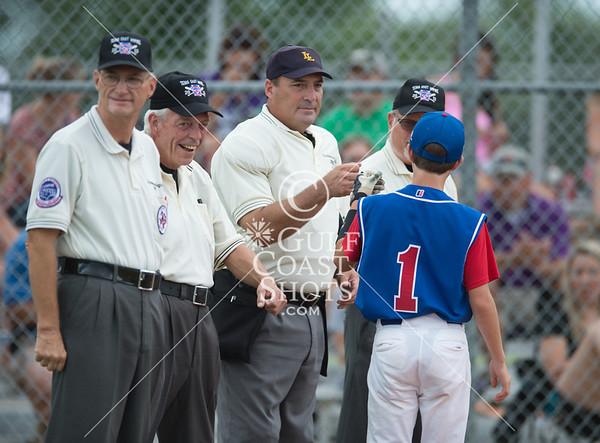2013-07-16 Baseball Intermediate Post Oak v La Grange